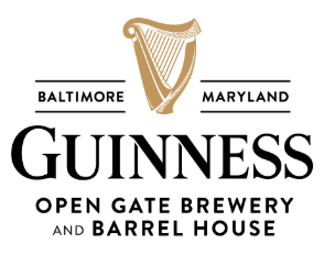 Guiness Open Gate Brewery & Barrel House