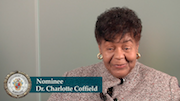 Dr. Charlotte Coffield