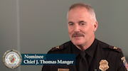 Chief J. Thomas Manger