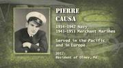 Pierre Causa