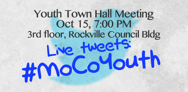 Youth Town Hall Meeting