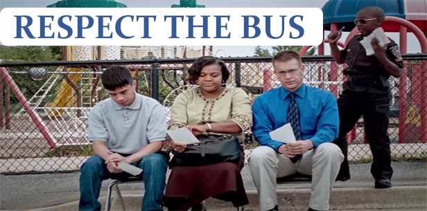Respect the Bus