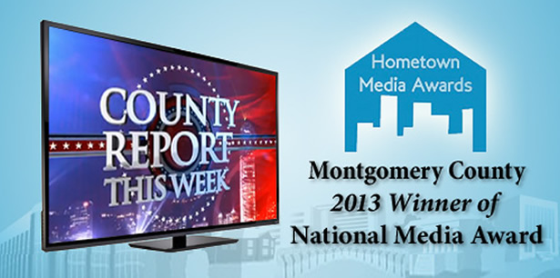 County Report This Week Wins National Award