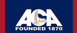 American Correctional Association logo