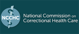 National Commission on Correctional Healthcare logo