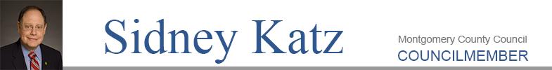 Sidney Katz banner