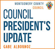 Council President's Update