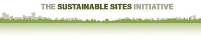 Logo for the Sustainable Sites Initiative.