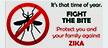 Protect you and your family against zika
