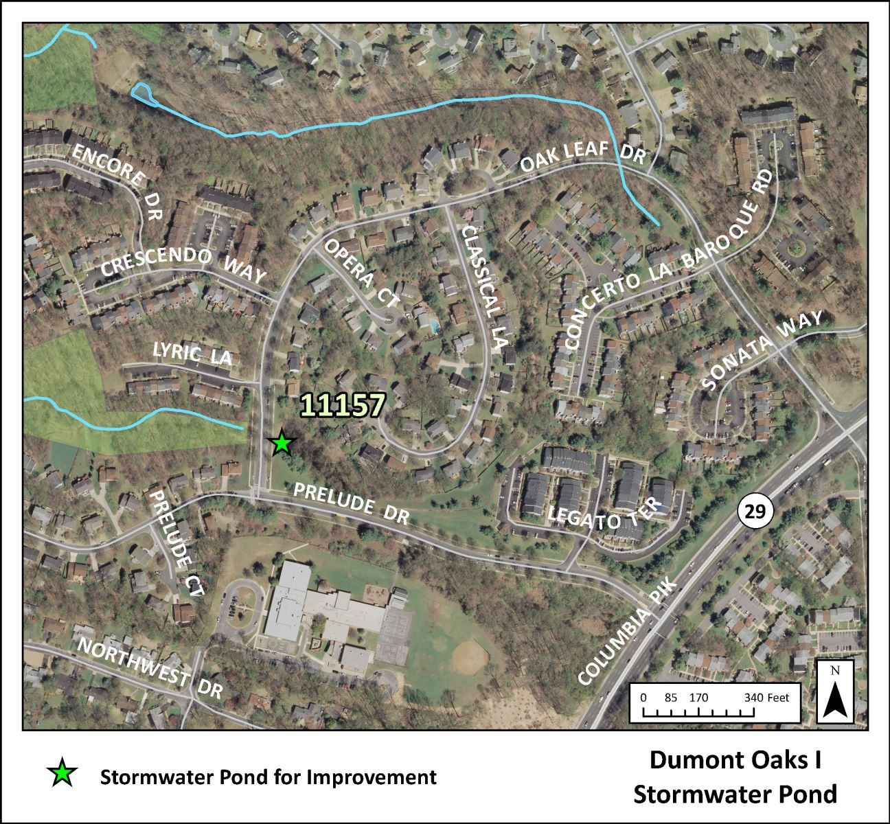 Image of Dumont Oaks I