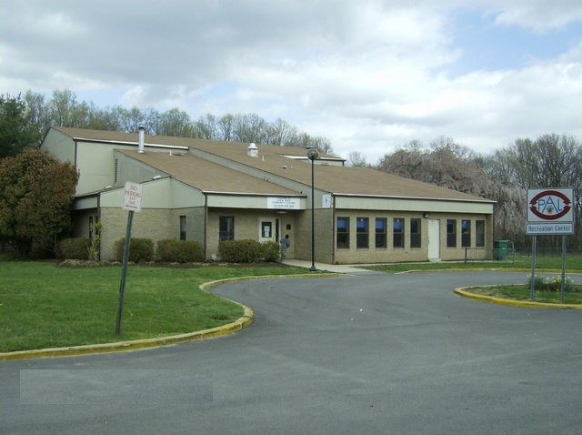 Picture of the Good Hope Neighborhood Recreation Center