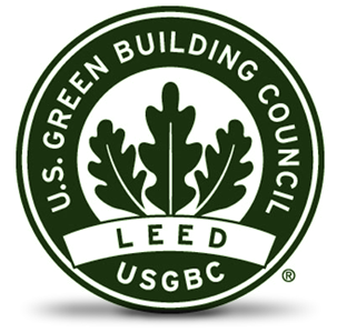 Green Building Responsive