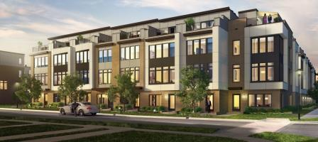 Picture of Townhomes