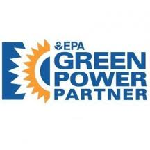 EPA Green Power Logo
