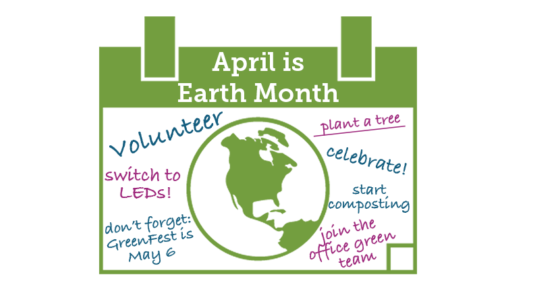 Earth Month picture