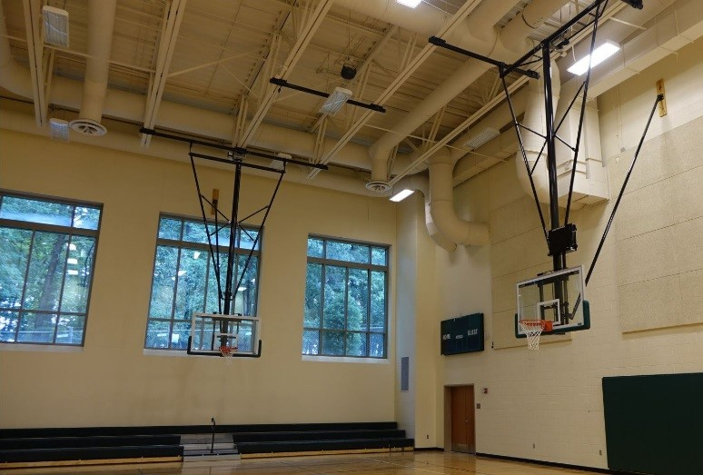 North Potomac Recreation Center Gym