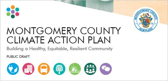 Montgomery County Draft Climate Action Plan
