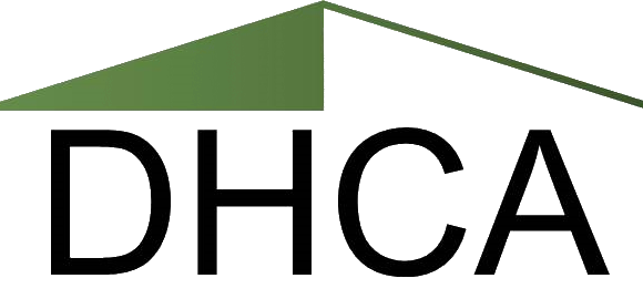 DHCA logo