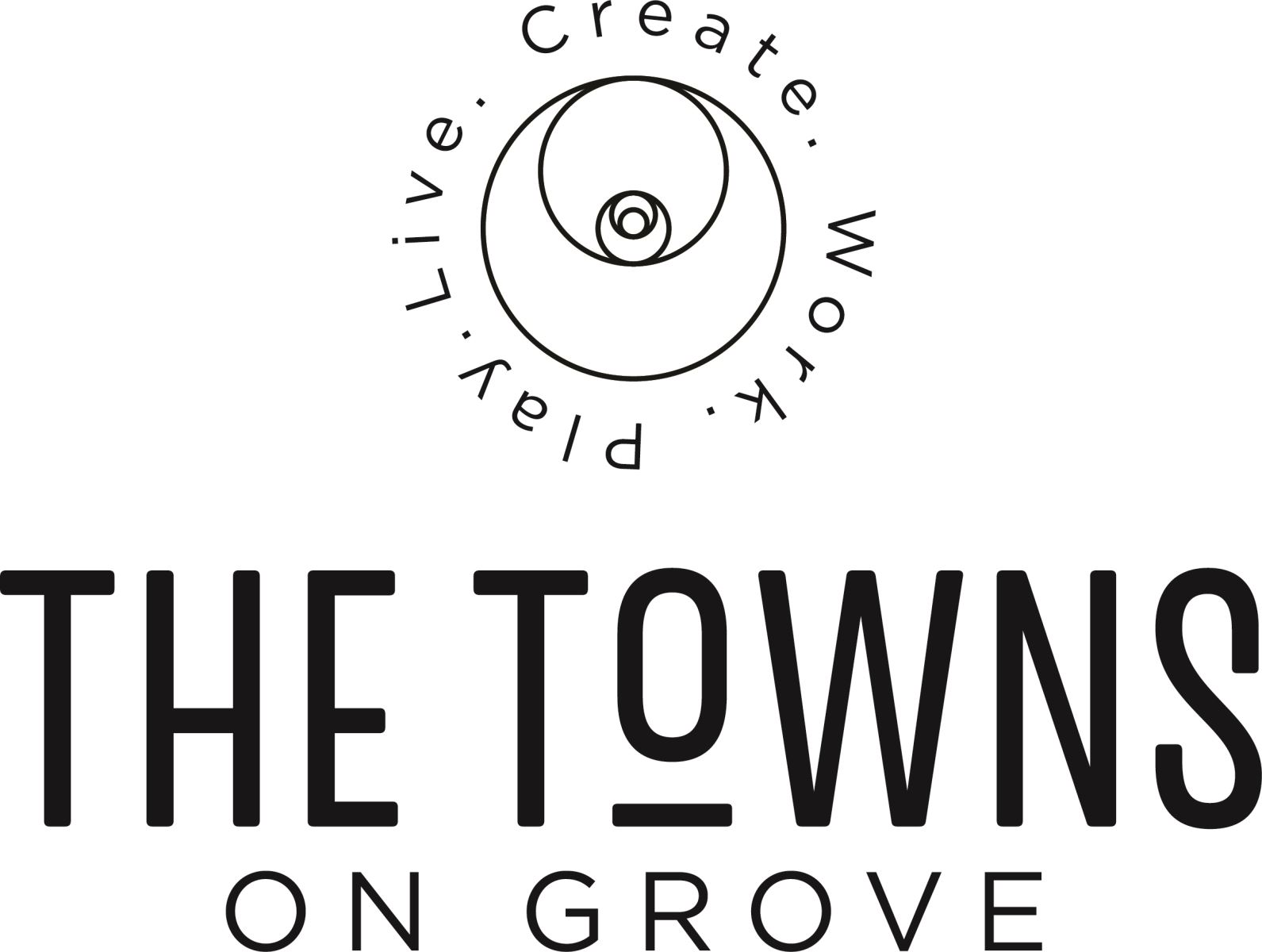 The Towns on Grove