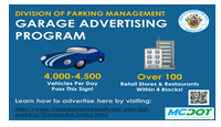Garage Ad Program