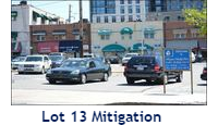 Lot 13 Mitigation