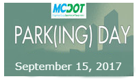 Parking Day 2017