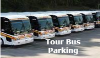 Tour Bus Parking
