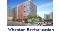 Wheaton Revitalization