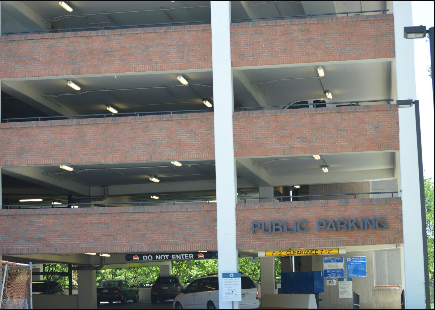 Wheaton Lot