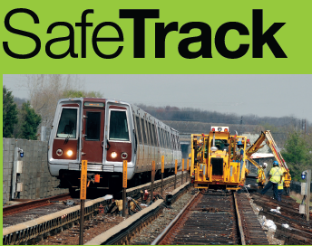 Metro SafeTrack