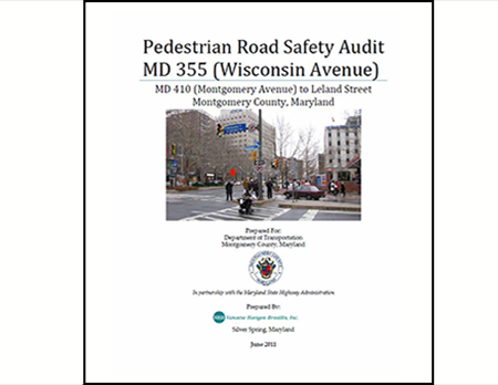 Wisconsin Ave Report Cover