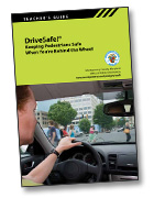 Drive safe DVD cover