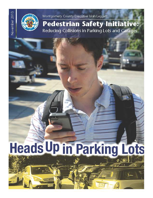 Parking lot safety montgomery county md for Garage ad colleville montgomery
