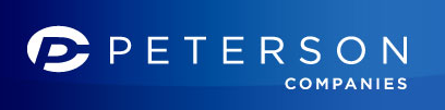 Logo of Peterson Companies