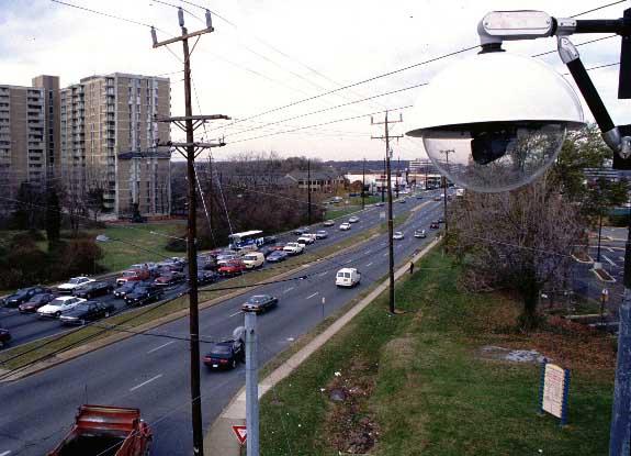 Montgomery County Traffic Cameras >> Getcameras