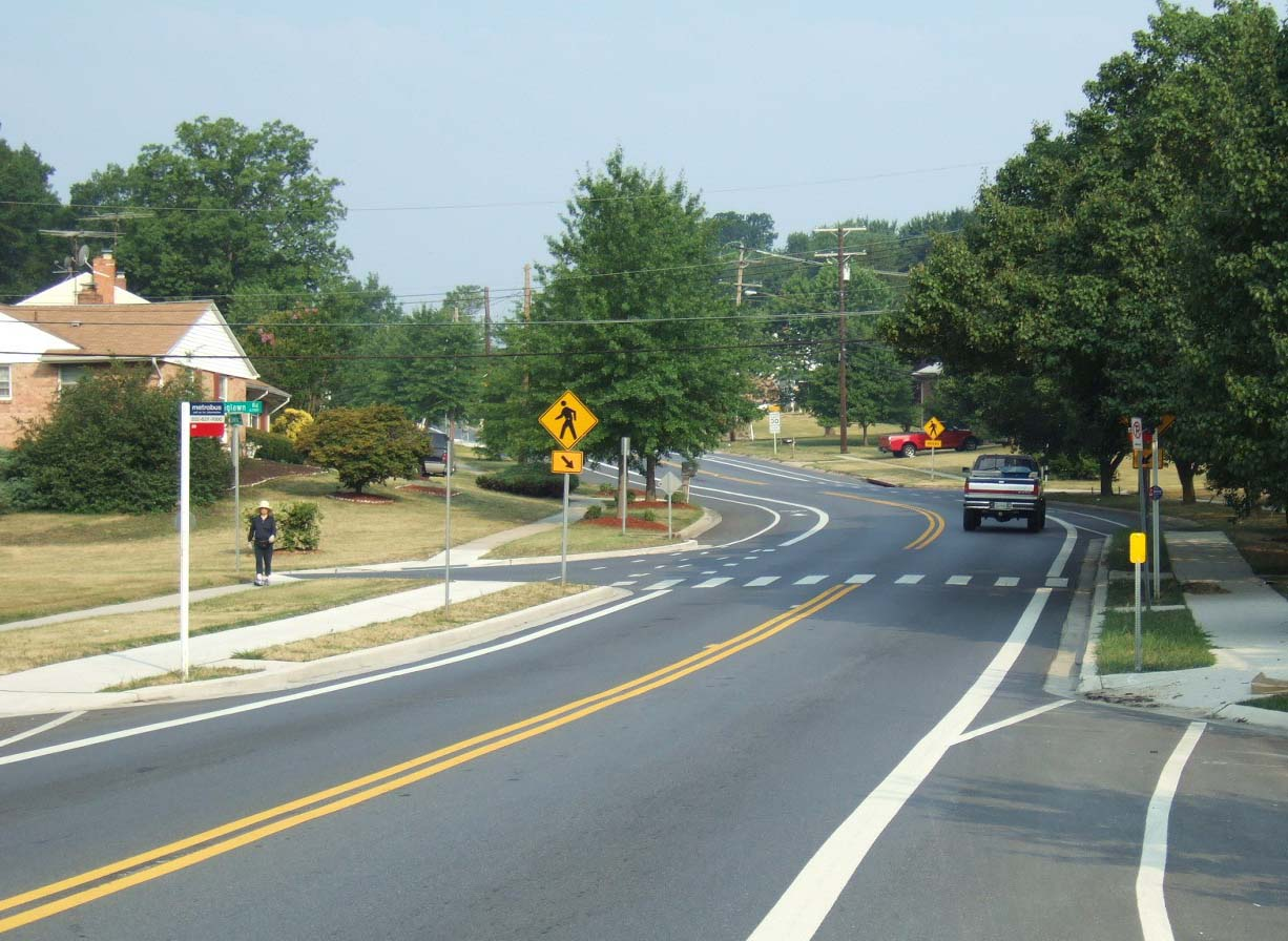 Montgomery County Traffic Cameras >> Montgomery County Department of Transportation - Traffic ...