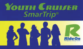 Youth Cruiser SmarTriip pass
