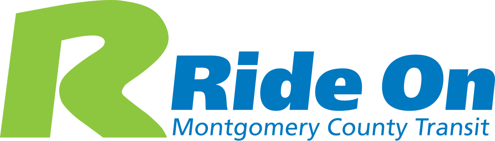 MCDOT RIDE ON ROUTES AND SCHEDULES