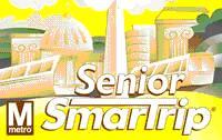 Senior SmarTrip card
