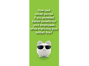 Ride On employee benefits graphic