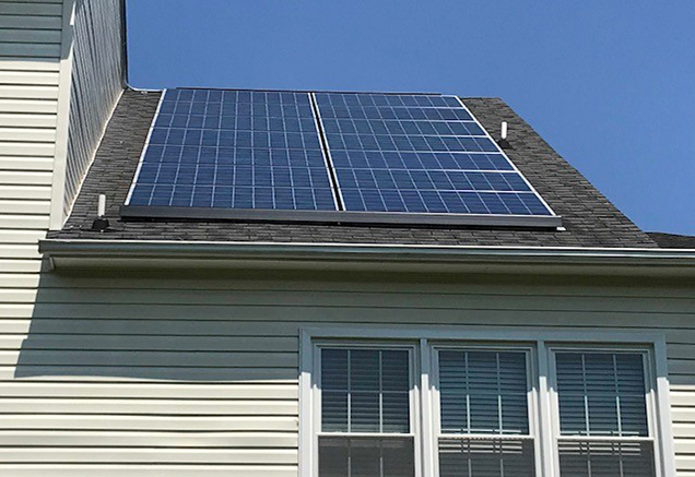 image of Residential Solar
