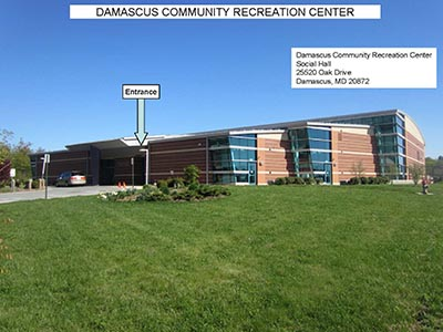 Damascus Recreation Center