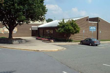 Bauer Community Center