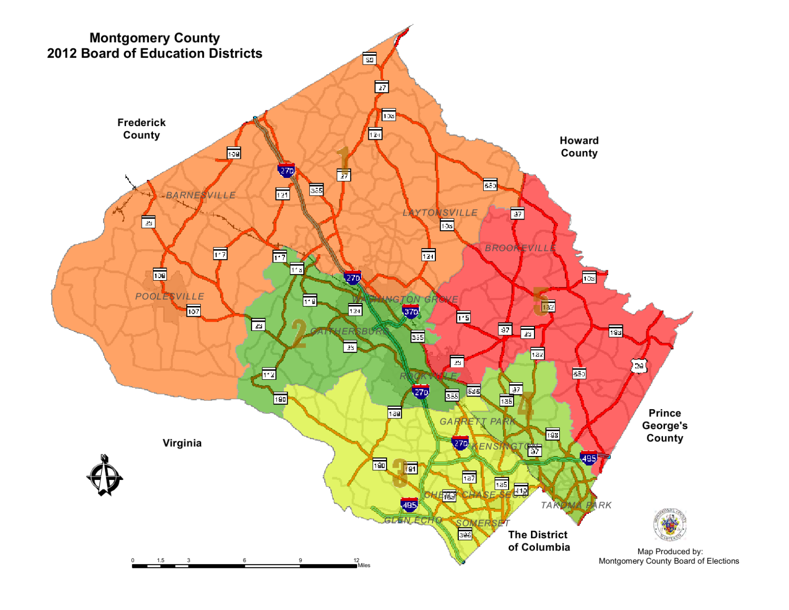 The Atlas Of Redistricting