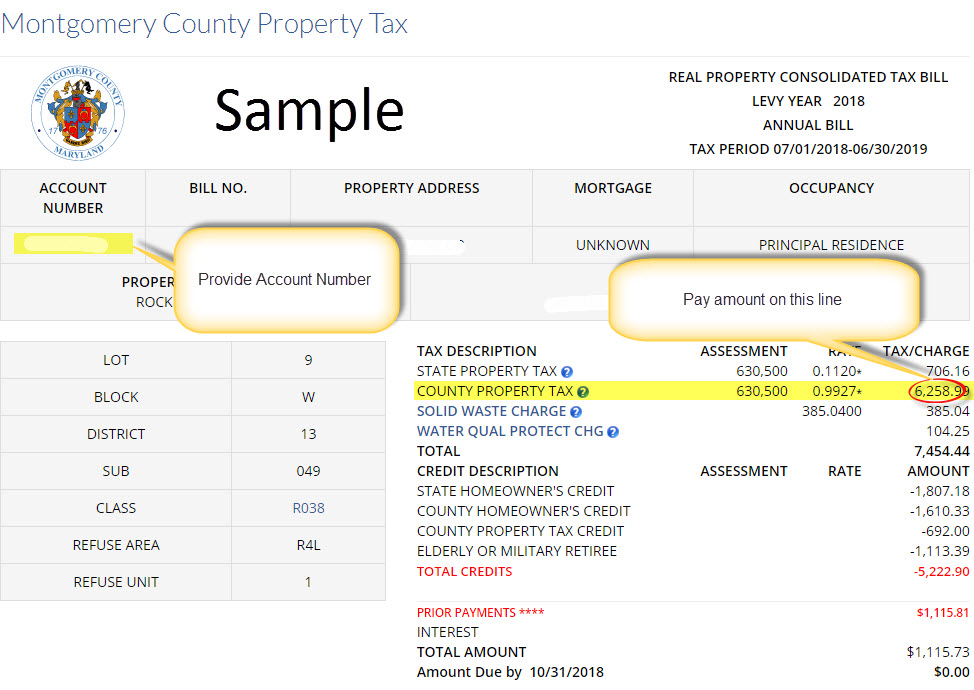 montgomery county real estate records maryland