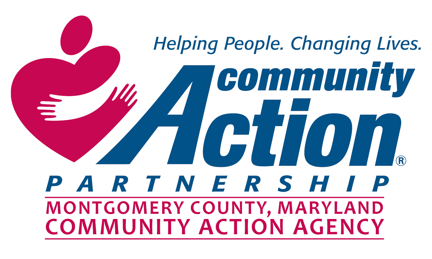 Montgomery County Community Action Agency logo