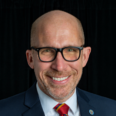 Councilmember Tom Hucker