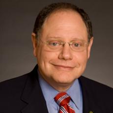 Councilmember Sidney Katz