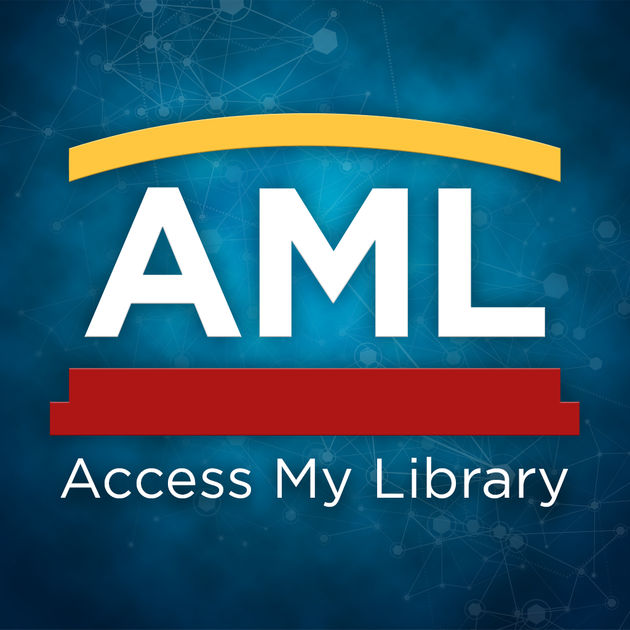 Access My Library Logo