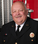 Message From Fire Chief Steven E. Lohr